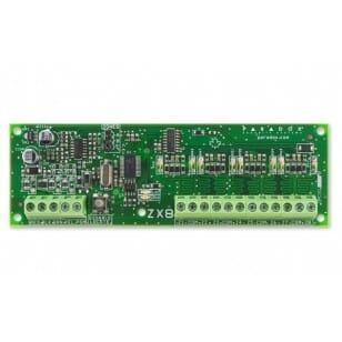 Moduł rozszerzeń linii ZX8SP