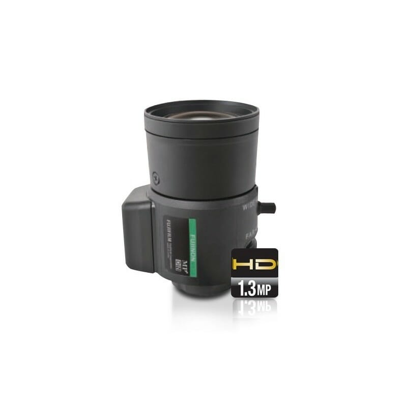 Obiektyw MPIX 5 - 50 mm FUJINON D/N (YV10x5HR4A-SA2)