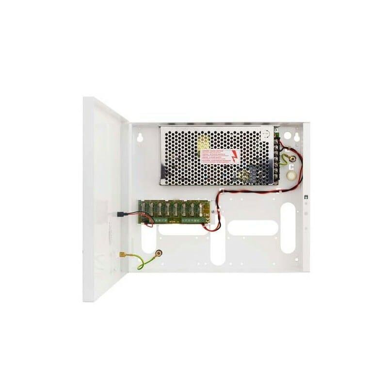 Zasilacz impulsowy PSDC08128T
