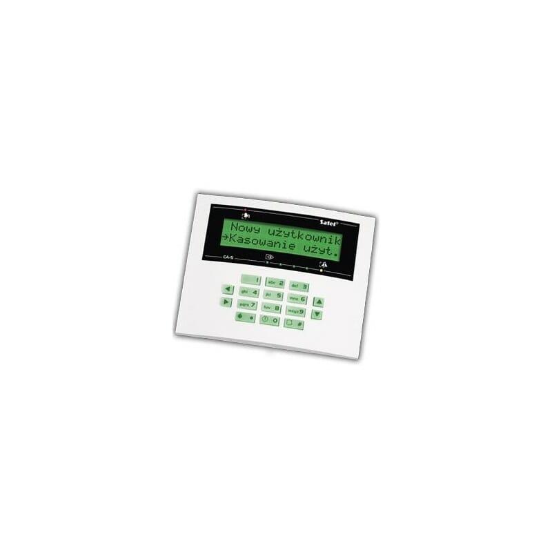Manipulator CA-5 KLCD-L