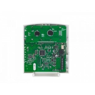 Manipulator LCD z modułem radiowym K641LX