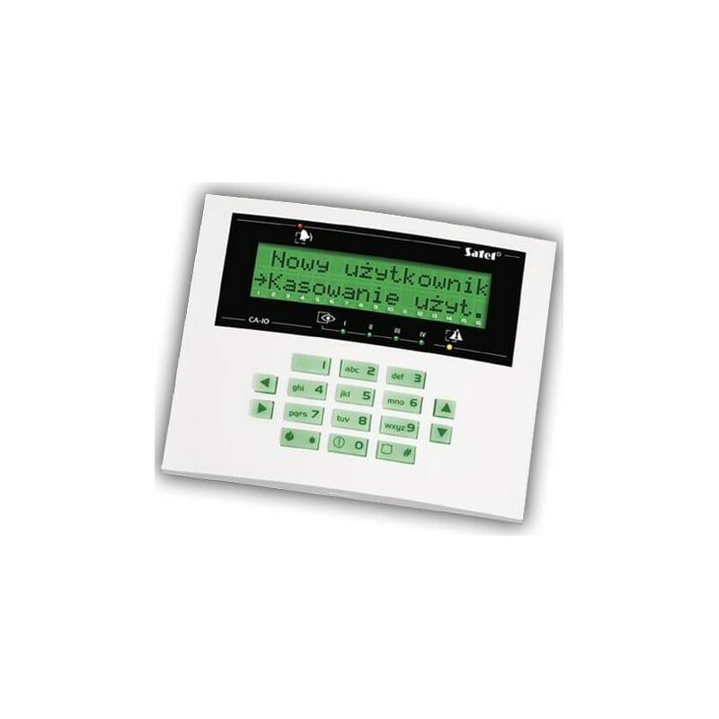 Manipulator CA-10 KLCD-L