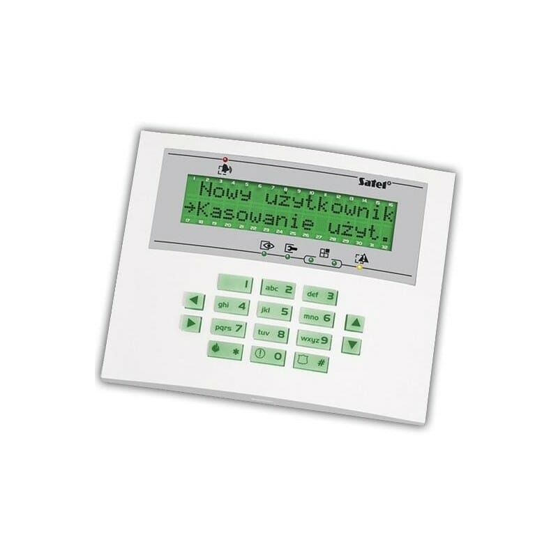 Manipulator INT-KLCDL-GR