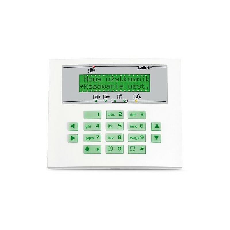 Manipulator INT-KLCDS-GR