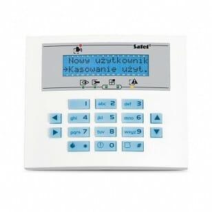 Manipulator INT-KLCDS-BL