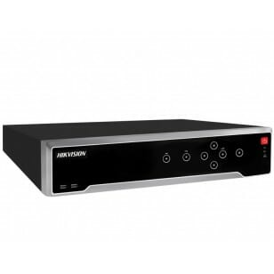 Rejestrator  HQ-NVR0802U