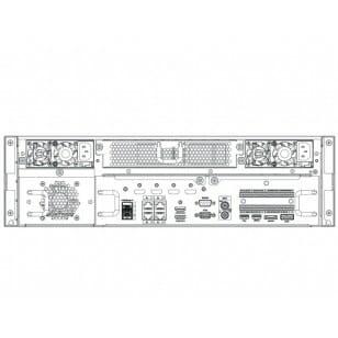 Rejestrator sieciowy DH-NVR5864-4KS2