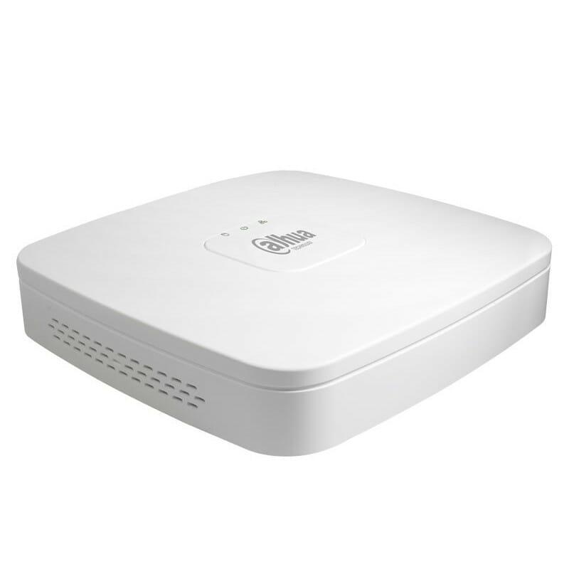 Rejestrator sieciowy DHI-NVR4108-8P