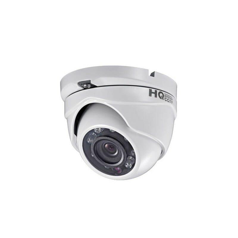 Kamera TVI/AHD/CVI/CVBS HQ-TA2028D-4-IR