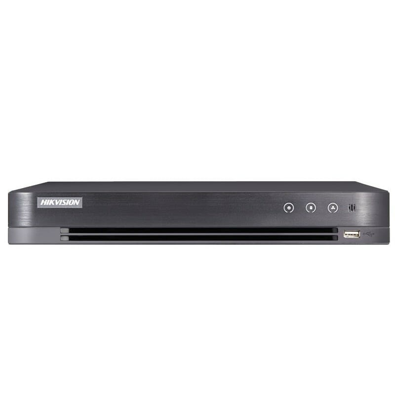 Rejestrator Turbo HD DS-7208HQHI-K2/A