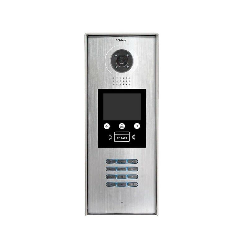 S1600 Stacja bramowa wideodomofonu