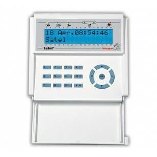 Manipulator INT-KLCDR-BL