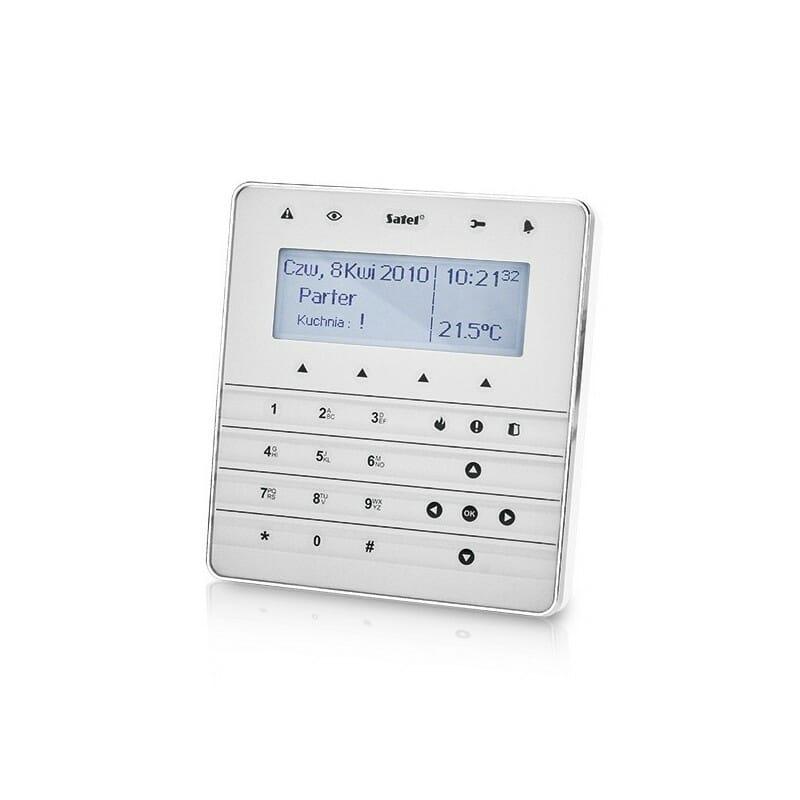 Manipulator sensoryczny INT-KSG-SSW