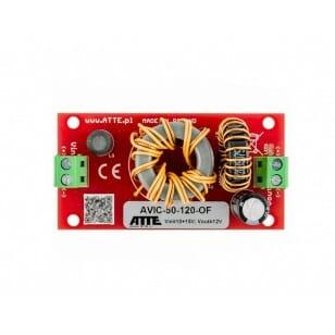 Switch PoE PFS3110-8P-96